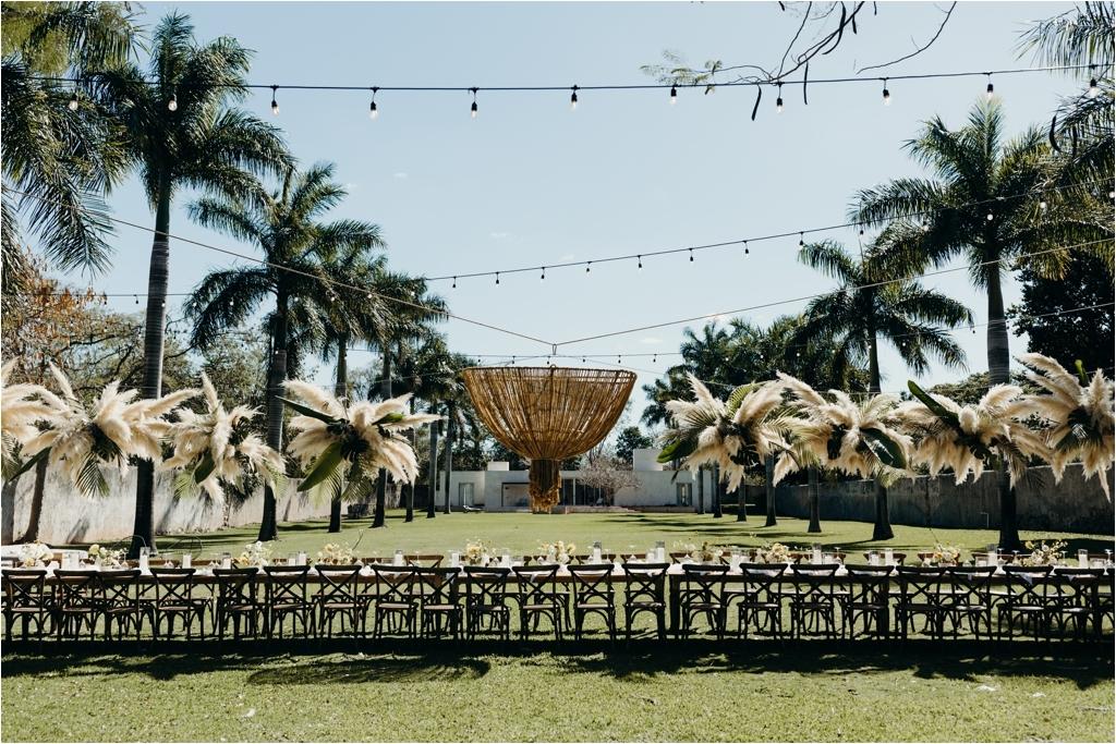 Boda en Hacienda San Chich Yucatan