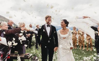 La boda de Gary Pepper Girl