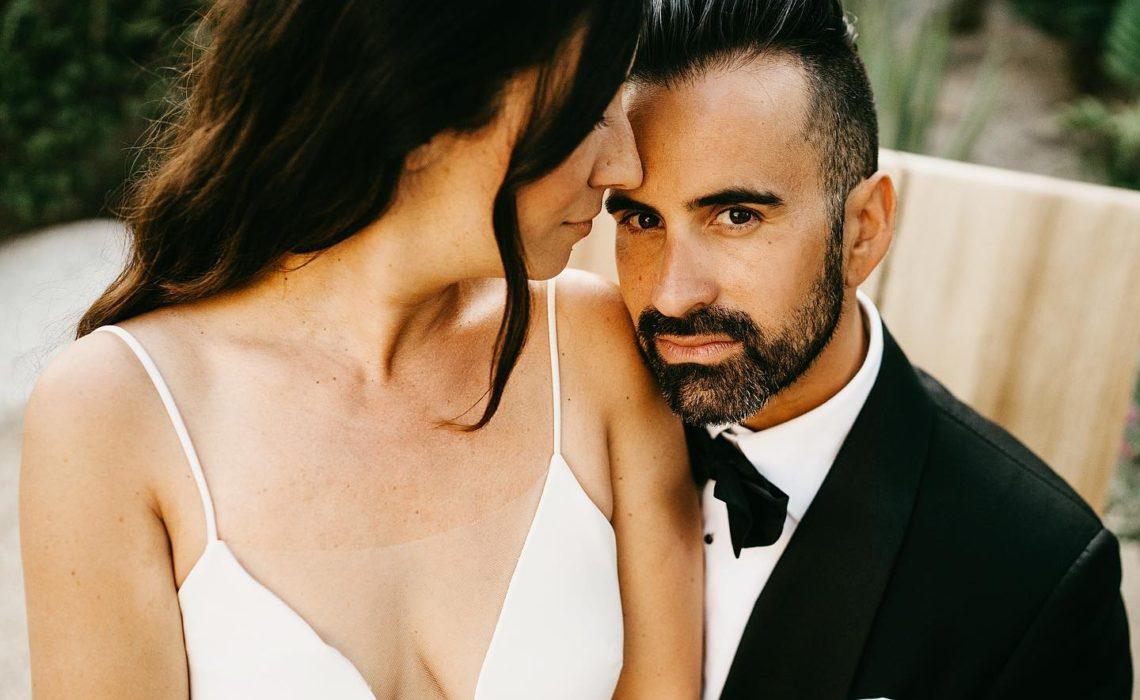 Votos matrimoniales en privado