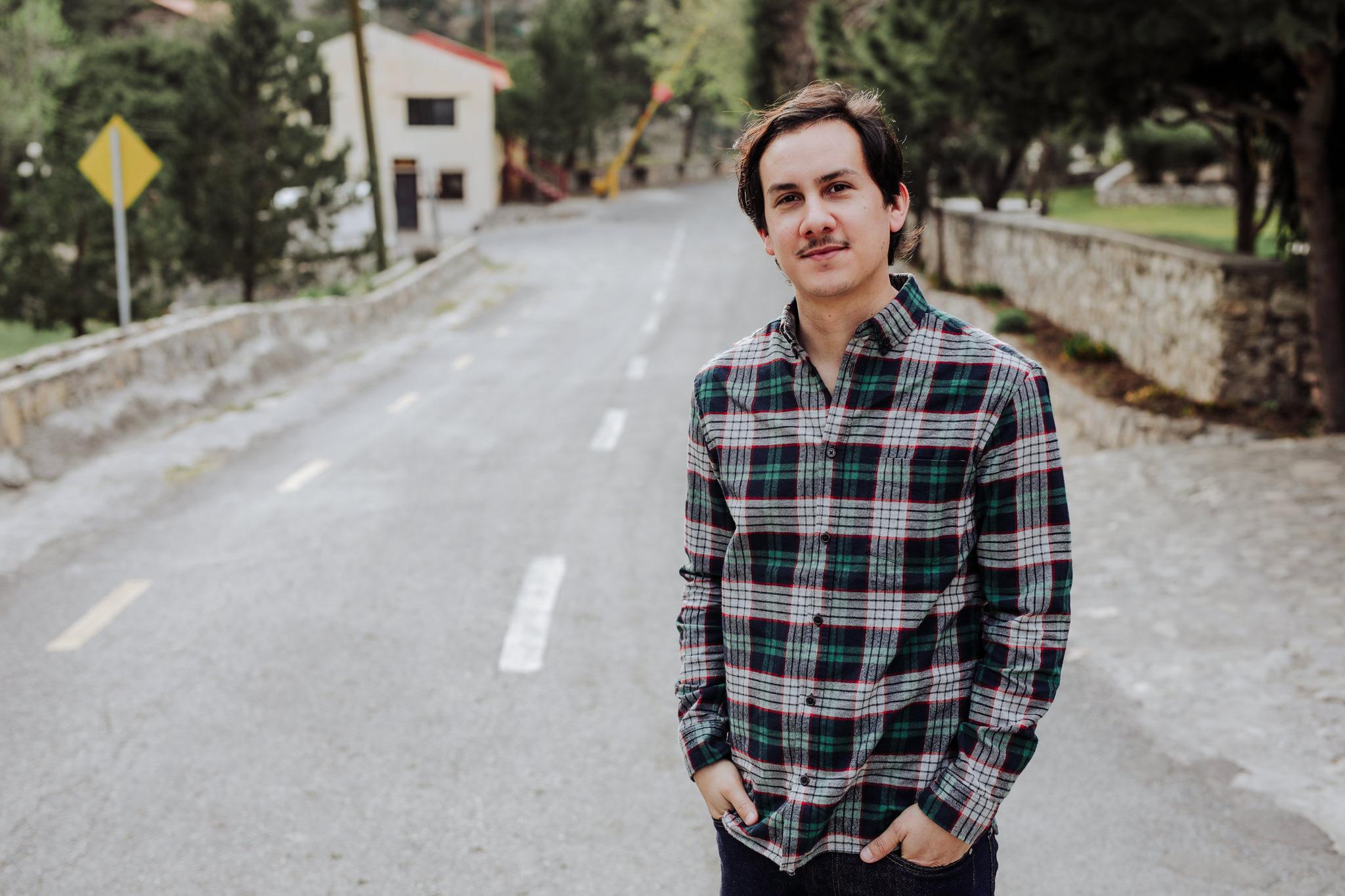 Armando Aragón