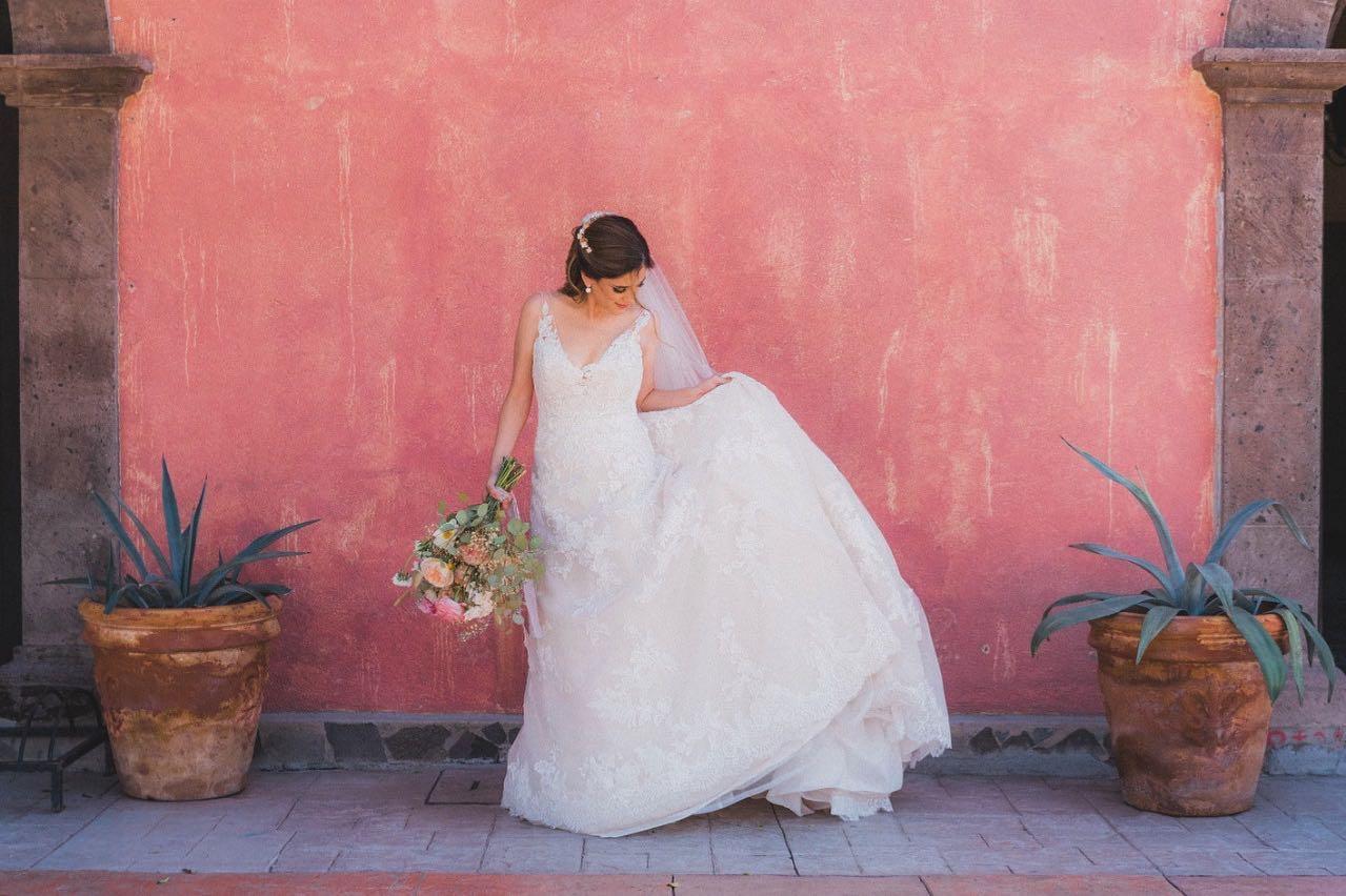 Vainilla Wedding Planners,