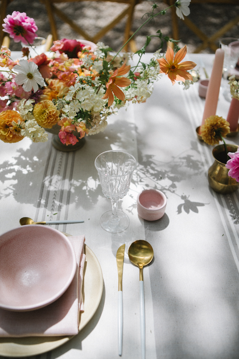 Artesana Wedding Editorial