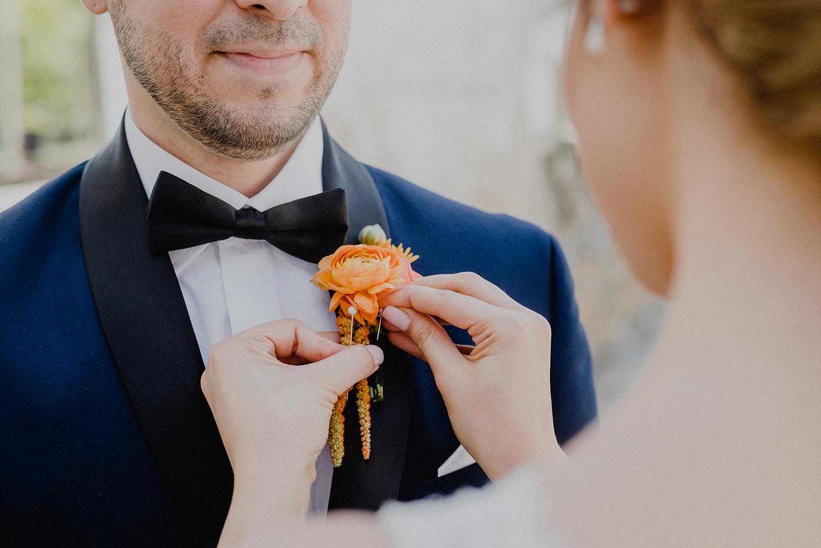 Boda en Monterrey Vainilla Wedding Planners