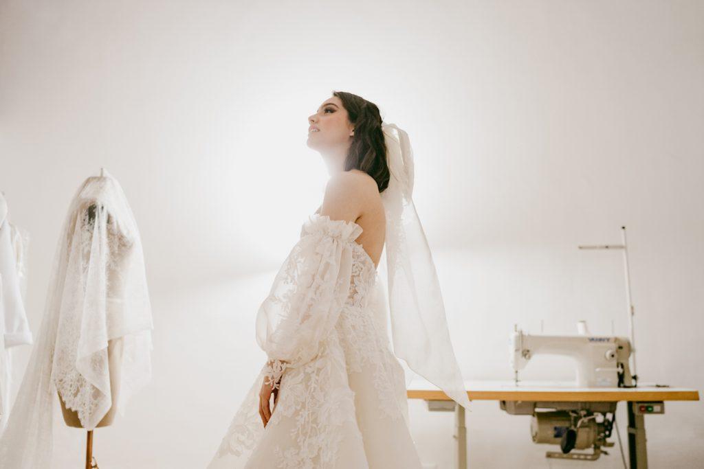 Guardiola Bridal