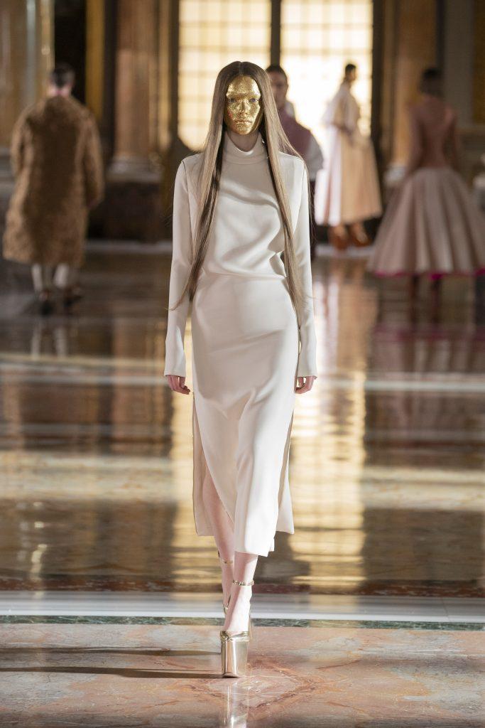 vestidos de novia alta costura primavera 2021