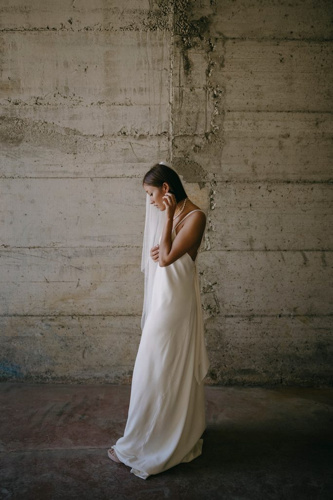 Love by Otaduy vestidos de novia