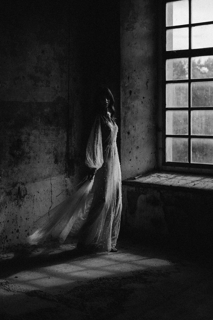 El vestido de novia que enamoró a Instagram