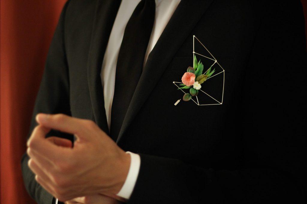 On Foundations accesorios personalizados para novia