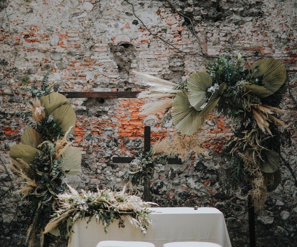 Pau Morales wedding planner