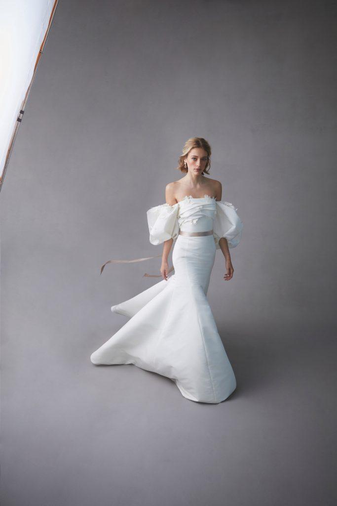 Vestidos de novia Oscar de la Renta 2022