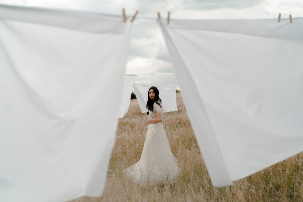 Nubes Wedding Editorial Eric-René Penoy