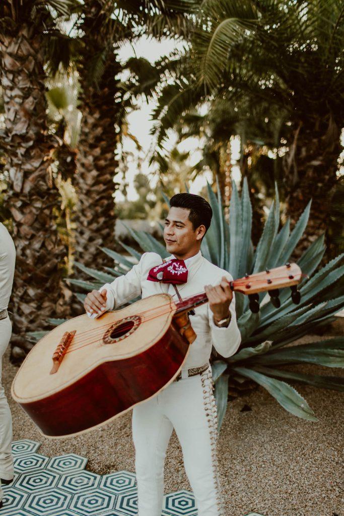 boda moderna y con toques bohemios