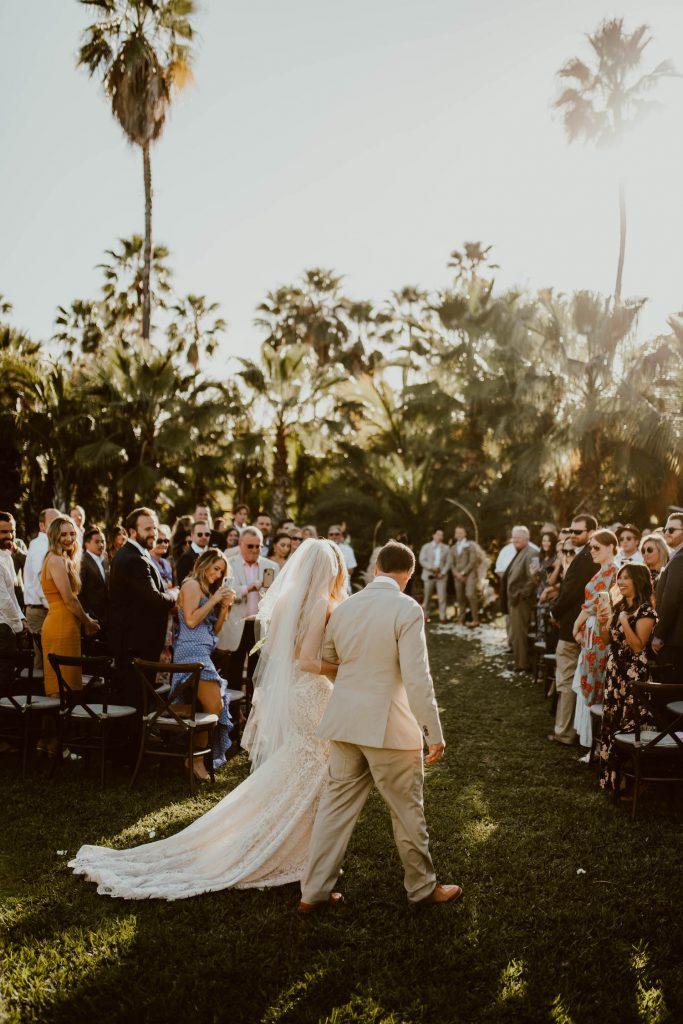 boda moderna con toques bohemios