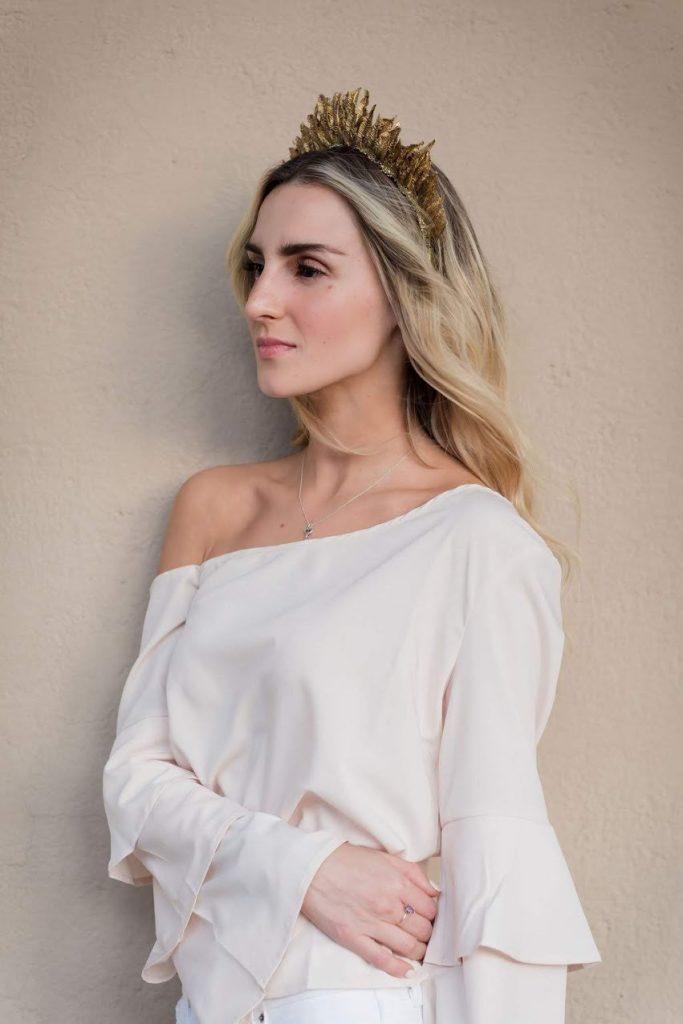 María Sariñana Brides