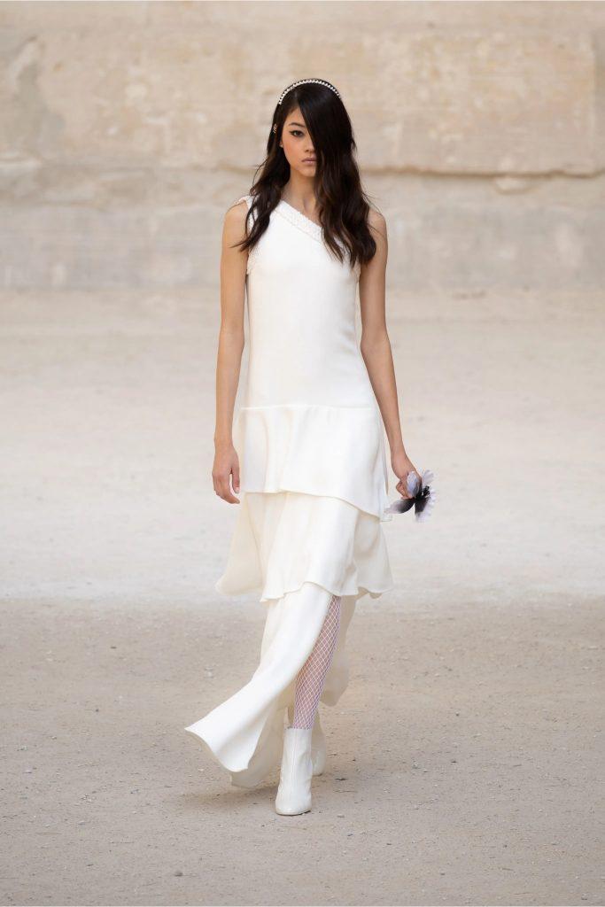vestidos de novia colecciones resort 2022